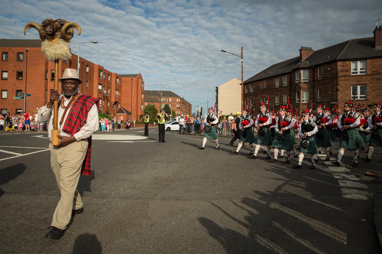 Govan Parade