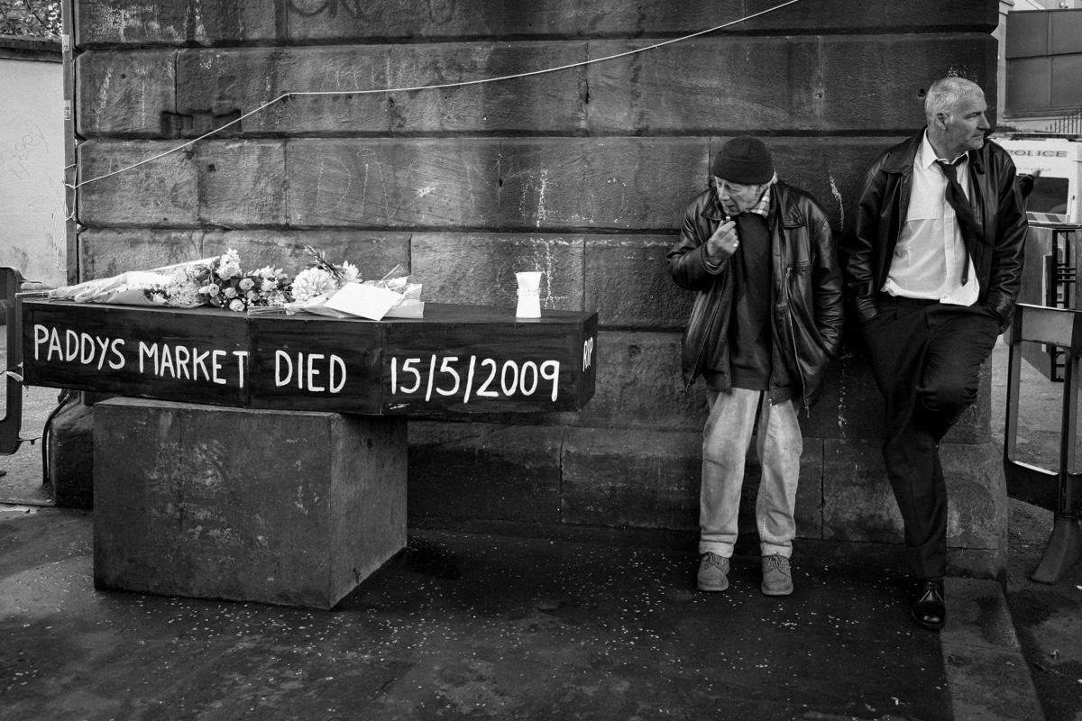 Paddys Market Glasgow